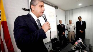 Photo of Secretário da SSP, Maurício Barbosa pode assumir cargo no Ministério da Justiça