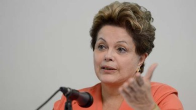 Photo of Pesquisa indica que recuperação da popularidade do governo Dilma é interrompida