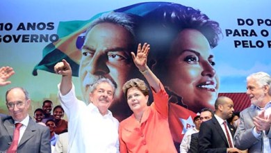 Photo of Dilma e Lula cumprirão agenda de pré-campanha uma vez por semana em junho