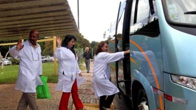 Photo of Programa Mais Médicos recebe reforço de 230 profissionais