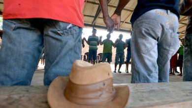 Photo of Emenda do Trabalho Escravo será promulgada nesta quinta