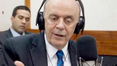 Photo of Contra Suplicy, PSDB anuncia Serra candidato ao Senado em São Paulo