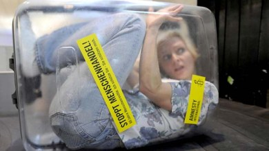 Photo of Lei de combate ao tráfico de pessoas começa a vigorar em todo o país
