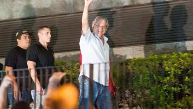Photo of Juíza libera trabalho externo para José Dirceu