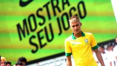 Photo of Neymar é indicado para o prêmio Bola de Ouro da Copa