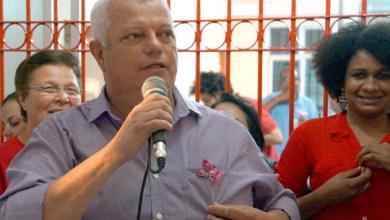 Photo of Presidente estadual do PT rebate Aleluia sobre pesquisa Vox Populli