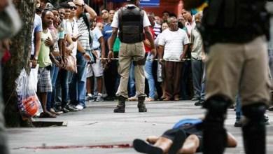 Photo of Bahia tem redução de 7,6% nos crimes contra a vida em 2013