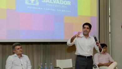 Photo of Salvador: ACM Neto deve anunciar três mudanças no secretariado