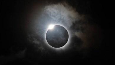 Photo of Fenômenos astronômicos incrementam o Céu de abril; Marte visível e eclipse lunar