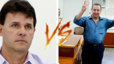 Photo of Chapada: Vereador de Itaberaba acusa prefeito de continuar cometendo crime ambiental