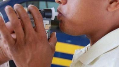 Photo of Número de motoristas baianos que tiveram o direito de dirigir suspenso cresce 30%