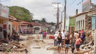 Photo of Chapada: Cidade de Lajedinho deve ser reconstruída após cinco meses da tragédia