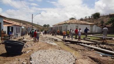 Photo of Chapada: Depois de tragédia com enchente em 2013, Lajedinho agora pode deixar de existir como município