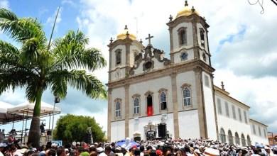 Photo of Salvador celebra 241ª edição da Lavagem do Bonfim; prefeitura garante organização