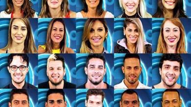 Photo of Rede Globo divulga participantes do Big Brother Brasil 14; confira lista com nomes