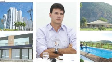 Photo of Chapada: Evolução patrimonial do prefeito de Itaberaba será alvo de investigação