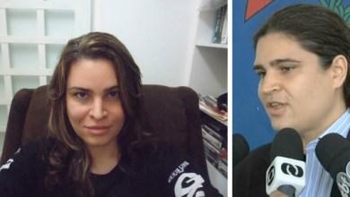 Photo of Delegado goiano que trocou de sexo consegue direito de mudar o nome