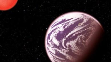 Photo of Mundo: Cientistas apontam planeta com mesma massa que a Terra, mas 'gasoso demais'