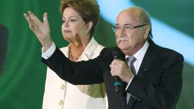 """Photo of Copa do Mundo do Brasil será a """"mais exitosa"""" de todos os tempos, diz Blatter"""