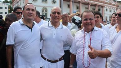 Photo of Oposição fica indefinida após Paulo Souto sinalizar que pode ser candidato