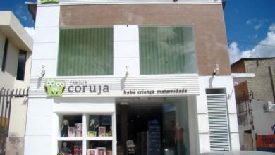 Photo of Chapada: Loja Família Coruja aposta em estrutura e produtos para bebês