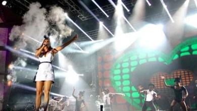 Photo of Ivete Sangalo agita Festival de Verão Salvador