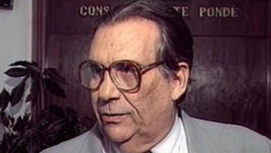 Photo of Ex-prefeito de Salvador, Renan Baleeiro morre aos 83 anos