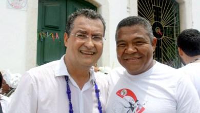 Photo of Valmir leva movimentos sociais para o Bonfim e garante trabalhar pelo projeto de Rui Costa