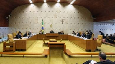 Photo of Ministros do STF encaminham projeto de lei para receber salário de R$ 35 mil