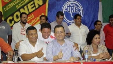 Photo of Encontro da EPS reúne pré-candidatos e militância do PT em Salvador