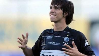 Photo of Vitória acerta a contratação do atacante paraguaio Pablo Zeballos