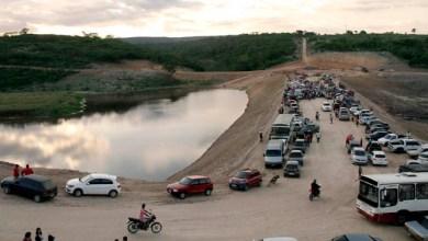 Photo of Chapada: Barragem em Tapiramutá vai estruturar pecuária de leite na região