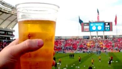 Photo of Copa 2014: Regulamento da Fifa admite veto da venda de cerveja em jogos violentos
