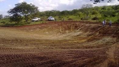 Photo of Codevasf investe em desassoreamento de aguadas em municípios baianos
