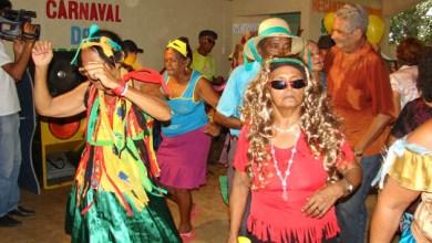Photo of Chapada: Wagner realiza o quarto Carnaval do Cras na próxima sexta