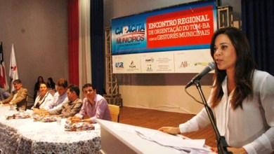 Photo of TCM e UPB capacitam gestores municipais em Irecê nesta sexta