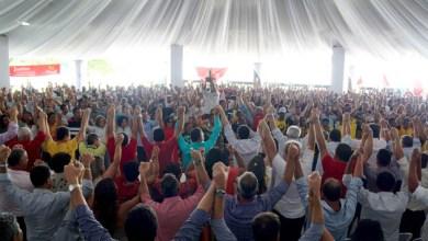 Photo of Itabuna: PT reúne duas mil pessoas para debater demandas da região sul