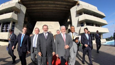 Photo of LDO, orçamento e royalties precisam ser votados até meio do ano, diz Nilo