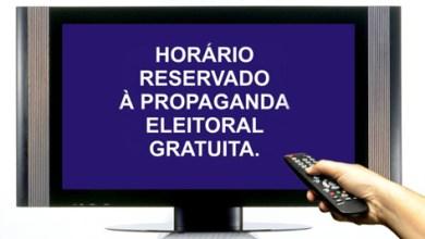 Photo of TSE revisa tempo de propaganda de candidatos à Presidência