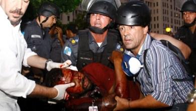 Photo of Brasil: Morre cinegrafista da Band atingido por explosivo em protesto no Rio de Janeiro