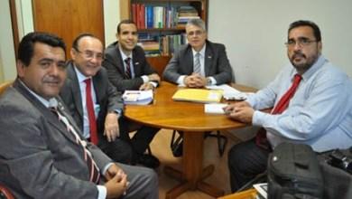 Photo of Chapada: Construção do Sesc Jacobina deve começar em breve, garante deputado