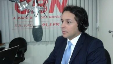 Photo of Mário Negromonte Jr. diz que vaga de vice será do PP