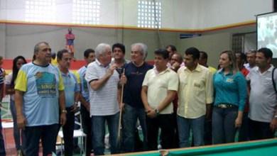 Photo of PRE representa contra Otto Alencar e município de Simões Filho por propaganda antecipada