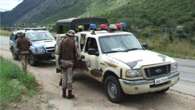 Photo of Chapada: Bandidos explodem caixas eletrônicos no município de Mucugê