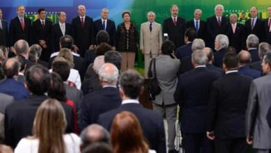 Photo of Dilma empossa seis ministros e cita desafios para 2014