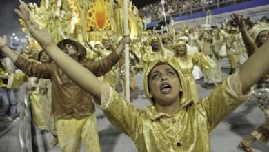 Photo of Mocidade Alegre é tricampeã do carnaval de São Paulo