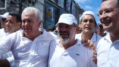 Photo of Fora da chapa do PT, Marcelo Nilo vai tentar reeleição na Assembleia