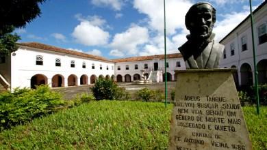 Photo of Imóvel de 1625 sedia nesta sexta-feira a 3ª Bienal da Bahia