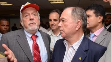 """Photo of """"Nunca disse a Nilo que ele seria o candidato"""", diz Jaques Wagner"""