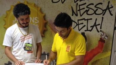 Photo of Ambev arrecada mais de R$ 120 mil para ONG de Salvador
